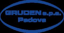 logo Gruden Padova SpA